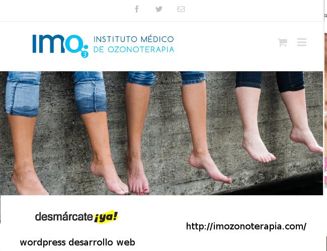 Instituto Médico de Ozonoterapia IMO3
