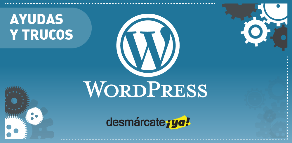 Trucos Wordpress. Seguridad wordpress