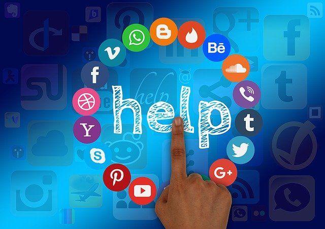 Redes sociales y el prescriptor o influencer