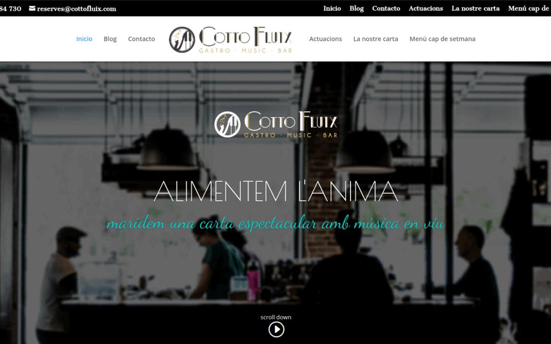 CottoFluix Gastro Music Bar
