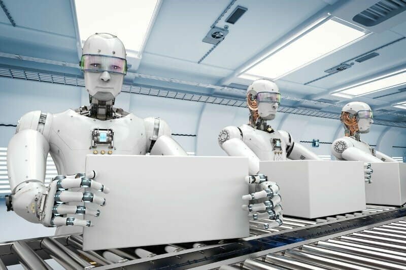 Inteligencia artificial, el posicionamiento en Google