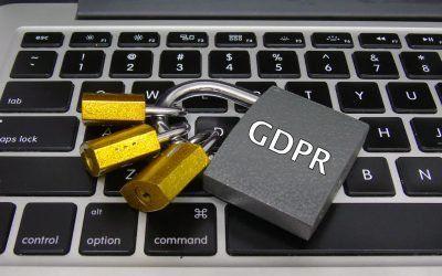 RGPD Políticas de protección de datos – Documento esencial.