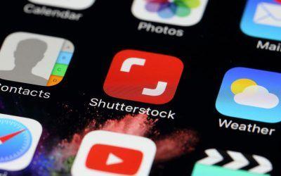 Recursos de imágenes y multimedia. Tendencias y soluciones con Shutterstock