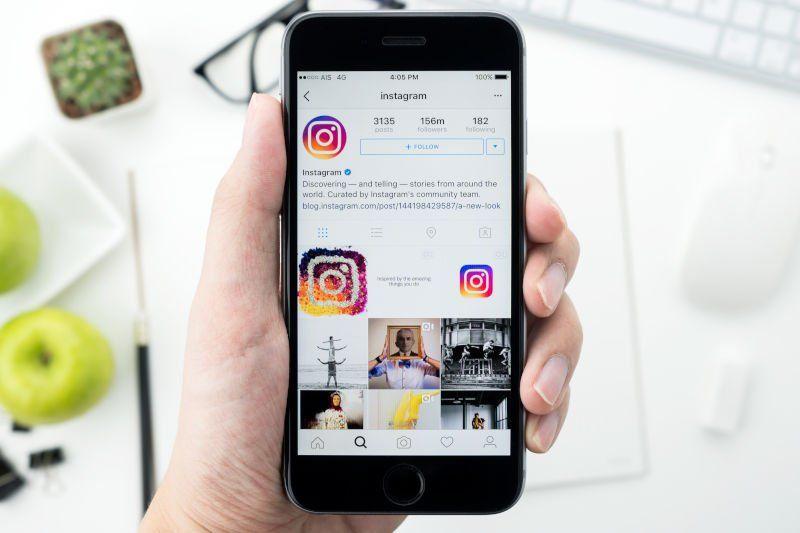 Facebook pierde terreno e Instagram lo gana, los otros aguantan