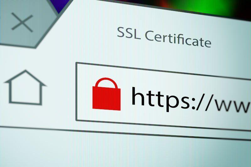 Pues si, tu web necesita un certificado SSL confiable.