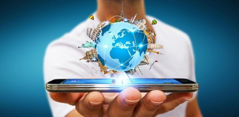 El futuro de la comunicación comercial pasa por la auto-gestión en empresas pequeñas.