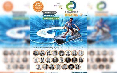 Canarias Digital – Contenido excepcional con grandes profesionales.